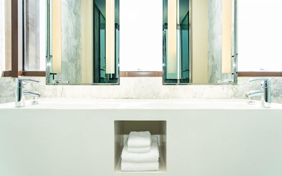 Por dentro e por fora do Box de Banheiro – o que é tendência em decoração?